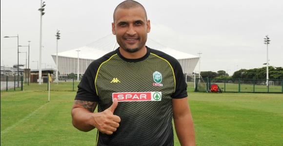 Former Bafana Player Puts His Dancing Skills To Test On Dancing With The Stars SA