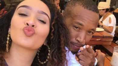 Majoro Sends His Wife The Sweetest Birthday Shoutout