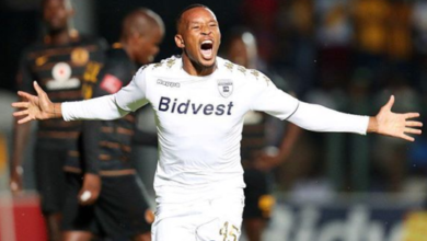 Majoro Says He's A Better Player At Wits Than His Was At CTC FC