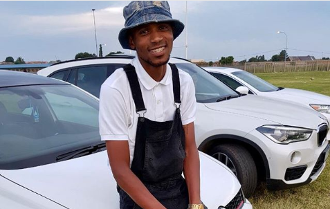 Pirates' Xola Mlambo Finally Breaks Silence On Bidvest Wits Exit
