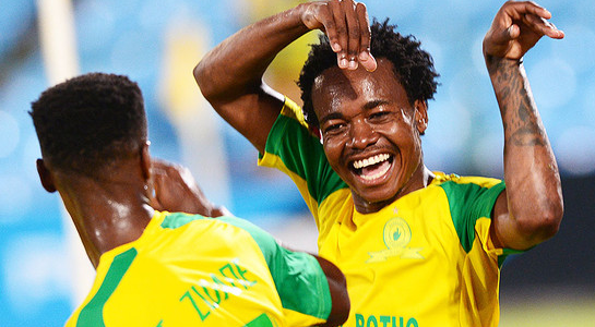 Top 5 Best SA Football Players Under 25