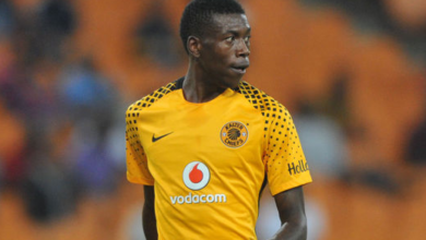 5 Things You Didn't Know About Kaizer Chiefs' Teenage Radebe