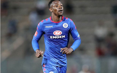 5 Things You Didn't Know About SuperSport Star Evans Rusike