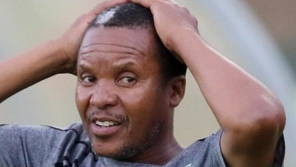 Baroka FC Fires Coach Kgoloko Thobejane