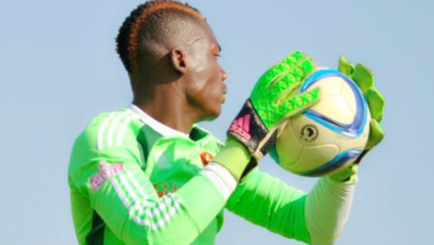 Baroka Finds Masuluke's Replacement In Zimbabwean Goalkeeper