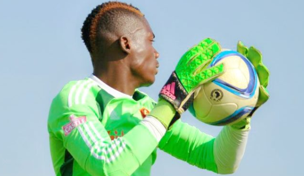 Baroka Finds Masuluke's Replacement In Zimbabwean Goalkeeper