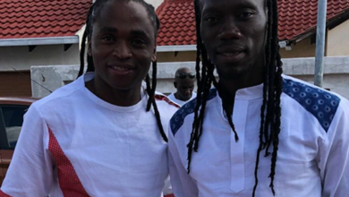 Shabba Former Teammates React To His Move To Europe