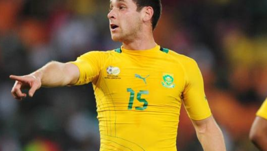 Dean Furman Responds To Critics On His Bafana Call!
