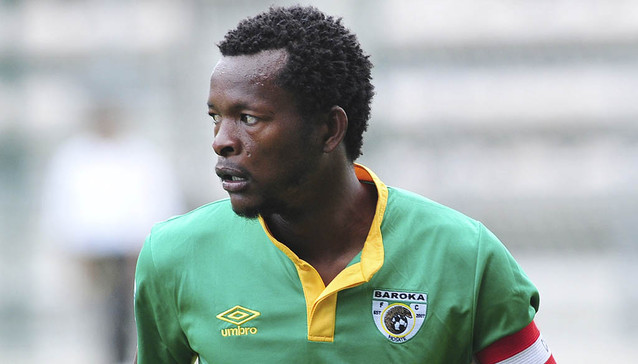 'I'm Sorry,' Fired Olaleng Shaku Apologizes To His Former Club Baroka