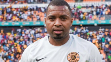 Khune Explains Why He Believes He Hasn't Move Overseas