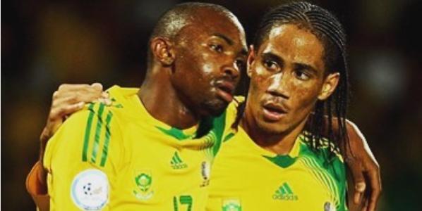 SA Footballers React To Pienaar's Retiring From Football