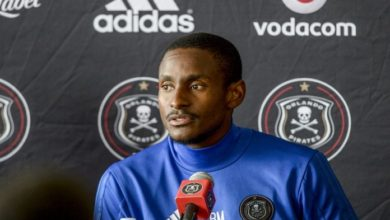 Why Pirates Assistant Coach Rhulani Mokwena Won't Be Joining Bafana Squad