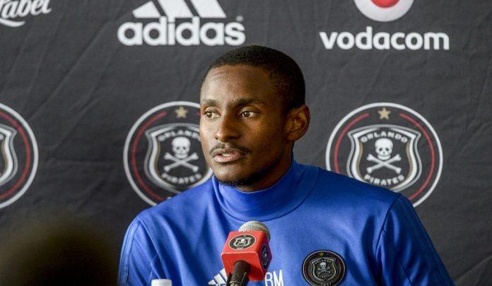 Why Pirates Assistant Coach Rhulani Mokwena Won't Be Joining Bafana Squad