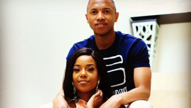 SA Footballers And Their Wives 2018