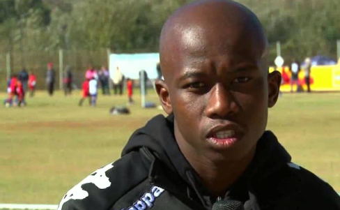 5 Things You Didn't Know About Kaizer Chiefs' Siphosakhe Ntiya-Ntiya
