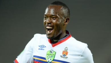 Bloem Celtic Dismisses Innocent Nemukondeni: Here's Why