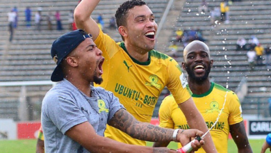 How Other PSL Clubs Reacted To Sundowns Winning The 2017/18 PSL Title