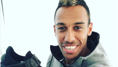 Pics! Inside Arsenal's Aubameyang's R267 Million Mansion
