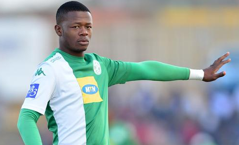 Watch! Celtic's Ndumiso Mabena Listening In On Former Club Pirates' Is Hilarious