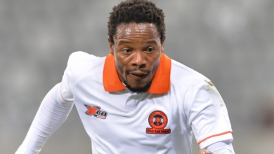 5 Things You Didn't Know About Polokwane City Defender Thabiso Semenya