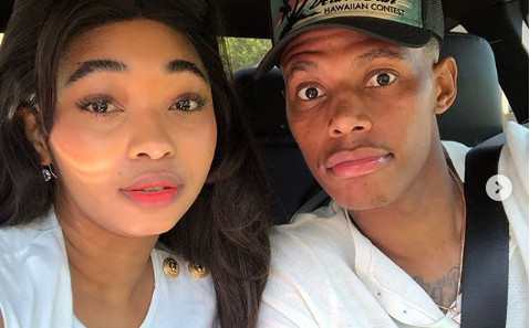 SA Footballers Who Recently Called It Quits With Their Partners