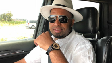 Khune Shuts Down A Hater Over Parading His Achievements