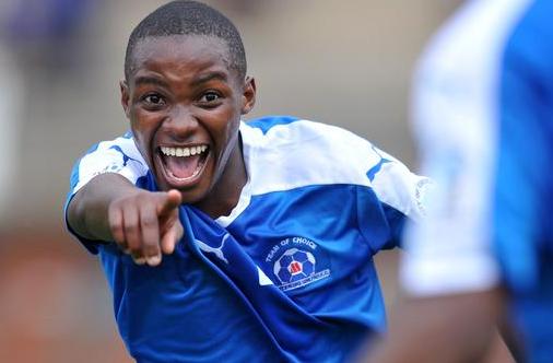 Maritzburg United Star Luyanda Ntshangase Has Died
