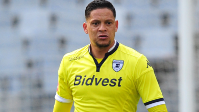 Moeneeb Josephs Signs With AmaZulu From Bidvest Wits