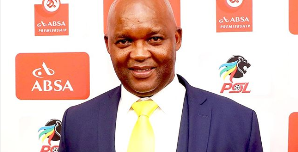 Check Out Which Player Pitso Mosimane Wants At Sundowns