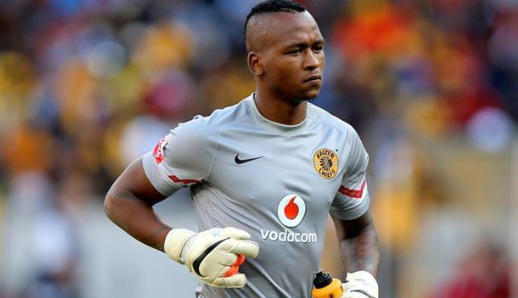 Watch! Brilliant Khuzwayo Bids Farewell To Kaizer Chiefs
