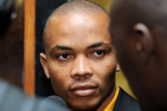 Watch! Siyabonga Nkosi Arrested For Alleged Drunk Driving