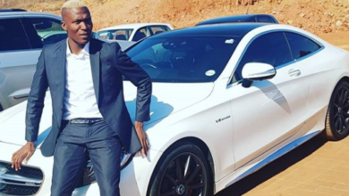 Ajax Cape Town Parts Ways With Tendai Ndoro: Details