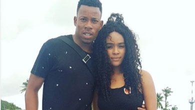 Happy Jele Sends His Wife A Sweet Birthday Shoutout