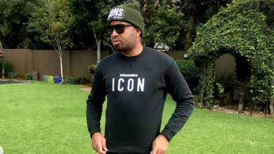 LOL! Khune Tweet About Missing Being On The Field Backfires