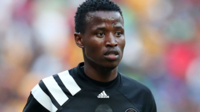 Orlando Pirates Midfielder Arrested For Firing Gun