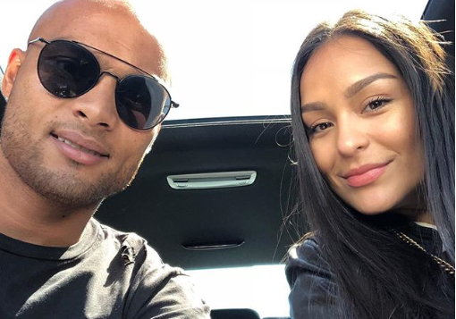 Pics! Inside Johannes' Overseas Vacation With His Girlfriend