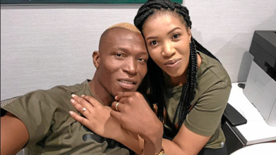 Tendai Ndoro Released on Bail After Arrest On Assaulting His Wife