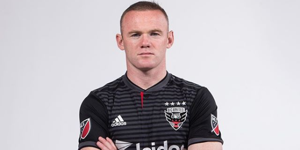 Wayne Rooney Signs With An American Club!