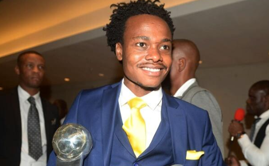 You Won't Believe How Much Sundowns Reportedly Want For Percy Tau