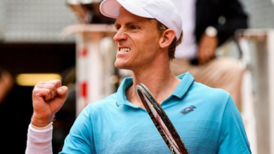5 Things You Need To Know About SA's Tennis Star Kevin Anderson