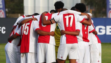 Ajax Cape Town Restored Back Into The PSL