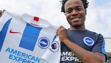 Brighton & Hove Albion Confirm Percy Tau Signing But There's Twist