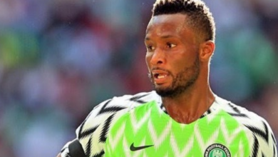 Nigeria Captain Mikel Obi Reveals Kidnapping Of His Father During The WC