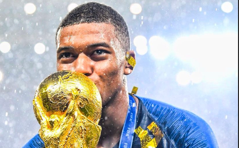 You Won't Believe How Much France's Kylian Mbappe Is Donating To Charity From His World Cup Earnings