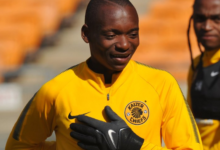 'Billiat Is The Best Player In SA'' Says Chiefs Coach Giovanni Solinas