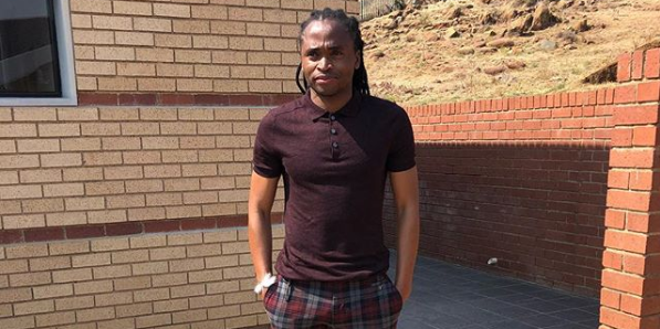 Is Shabba Shutting Down Transfer Rumors With This Photo?