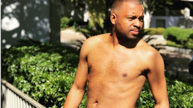 Itu Khune Shows Off His Current Transfer Value