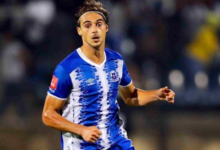 Maritzburg's Belgian Striker Andrea Fileccia Says He Wants To Play For Bafana