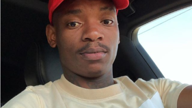 Billiat Targeted By Hackers Asking Money From His Friends
