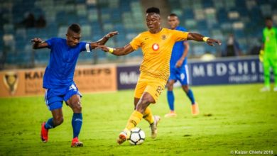8 Kaizer Chiefs Lowest Moments in 2018